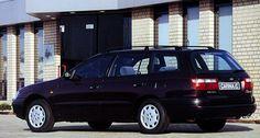 Toyota Carina E Stationwagon