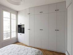 miniature Appartement familial de 80m2 aux Batignolles, Paris, 75017, Batiik Studio - architecte d'intérieur