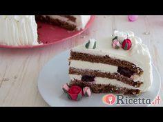 Torta di Compleanno - Ricetta.it - YouTube
