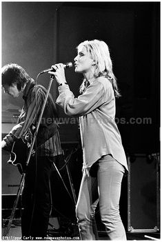 Blondie at Nijmegen 1978 Music Film, Art Music, Blondie Debbie Harry, My First Crush, Blondies, My Eyes, Singer, Stars, Concert