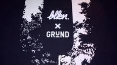 BLKN and GRUND party