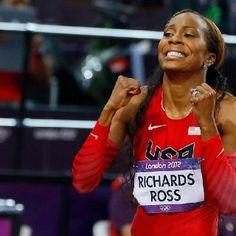 Richards Ross