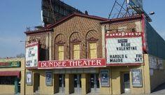Omaha, NE: Dundee Theatre.