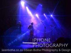 Barnyard Theater, Durban KZN, 20th October, Riders of the Storm. Nathan Smith in Tune.