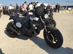 Moto Yamaha Fzx 750 Cafe Racer - à venda - Motos & Scooters, Setúbal - CustoJusto.pt