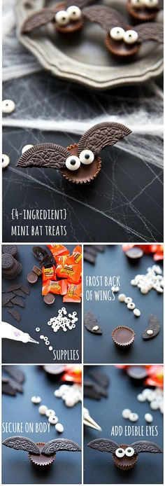 Check out 21 Spooky Halloween Dessert Ideas at http://pioneersettler.com/spooky-halloween-dessert-ideas/