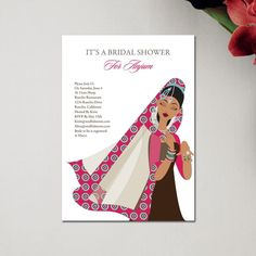 Get more ideas on fun bridal shower themes right here, on India's best Wedding blog.