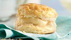 Be the biscuit-making expert with these tips on how to make (and enjoy!) the perfect homemadebiscuits.
