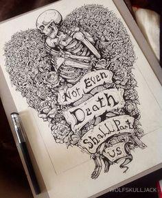 Skull Art Tattoo Drawing Beautiful Ideas For 2019 Body Art Tattoos, Tattoo Drawings, Art Drawings, Tatoos, Jesus Drawings, Dark Art Tattoo, Tattoo Art, 16 Tattoo, Tattoo Life