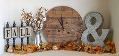"""This is a Sponsored post written by me on behalf ofKrazy GlueforSocialSpark. All opinions are 100% mine. Fall is upon us, which means soon it will be time for most of the country to switch their clocks and """"fall back."""" We don't participate in daylight savings time here in Arizona, but I still always have …"""