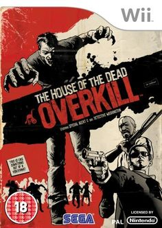 The House of the Dead: Overkill (Wii) by Sega, http://www.amazon.co.uk/dp/B001EO6J8I/ref=cm_sw_r_pi_dp_UFfmub0SF2FMH