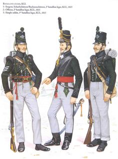 Best Uniform - Page 88 - Armchair General and HistoryNet >> The Best Forums in History