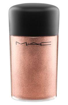 MAC Pigment in Tan!