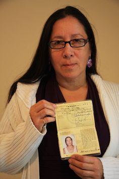 Canadian Border Agent Confiscated Haudenosaunee Passport, Called It 'Fantasy Document'
