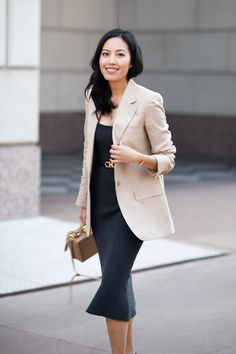 Work Outfit Ideas 2020 onlain professional work outfits ideas for grils 2019 2020 Work Outfit Ideas Here is Work Outfit Ideas 2020 for you. Work Outfit Ideas 2020 2020 fashion trends based off of the runwayand ways to shop. Business Outfits, Office Outfits, Casual Outfits, Fashion Outfits, Office Wear, Casual Office, Business Casual, Office Chic, Fashionable Outfits