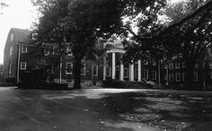 The Saint James School in Hagerstown Maryland is a coeducational college preparatory school founded in 1842 by leaders of the Oxford Movement in the Episcopal Church.  The story of St James begins in 1792 with the construction of the Fountain Rock mansion on the Conococheague Manor estate owned by General Samuel Ringgold.    [http://blog.maryland-paranormal.com/post/150744671323/haunted-hagerstown-maryland-washington-county]