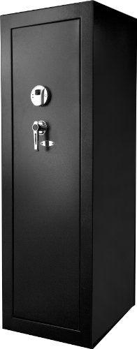 Barska Extra Large Biometric Rifle Safe « Blog: Krackshot.com, FB: Krack