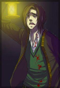 Daniel (Amnesia the dark descent)