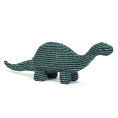 Jellycat Peluche Dinosaure Vert Jurassique Fantastique - 37 cm