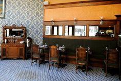 Comstock Saloon - Thrillist San Francisco