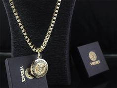 Versace Collana piccola € 44.82
