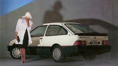 Ford Sierra 280 GT 1986