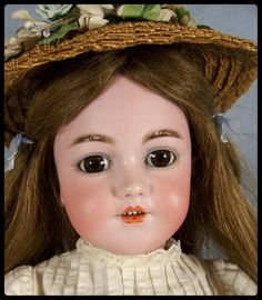 FARAWAY ANTIQUE SHOP on Ruby Lane http://www.rubylane.com/item/359459-795/25x94-S-H-1249 #antiquedoll #S&H