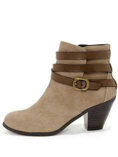 Cheap Ankle Boots for Women 2013 - Fall Ankle Boots 2013 - Real Beauty