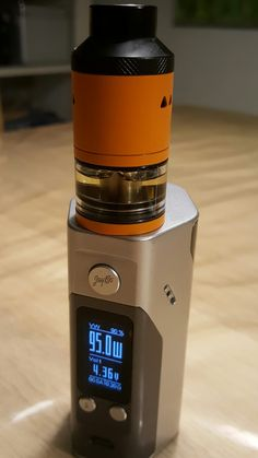 Ijoy limetless classic edition