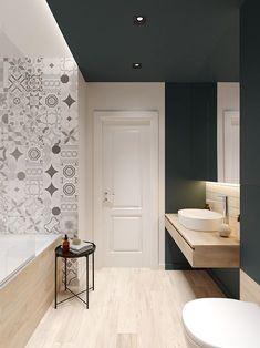 Bad Inspiration, Bathroom Inspiration, Inspiration Boards, Apartment Bedroom Decor, Apartment Design, Modern Bathroom, Small Bathroom, Bathroom Ideas, Bedroom Decor For Women