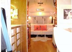 another airstream remodel