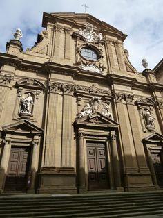 Firenze Italia (Marzo)