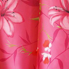 FABRIC28 NYLON Fashion PRINT Bright Brink by DartingDogSewingShop, $20.95