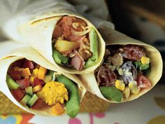 Tacos, Mexican, Ethnic Recipes, Red Peppers, Mexicans