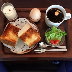 Nippon, New Start, Allrecipes, French Toast, Fresh, Breakfast, Travel, Food, Meal