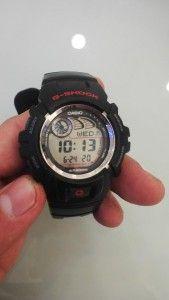 Remató Reloj Casio G-Shock G2900 Original