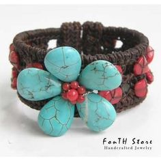 fonth :: Boho-Chic and Fashionable Jewelry by Fon | ThisNext