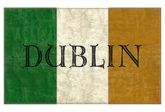 Dublin flag#Repin By:Pinterest++ for iPad#