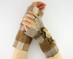 arm warmers fingerless mittens fingerless gloves arm