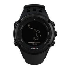f8291a38a419f SUUNTO AMBIT2 BLACK | Black | Wristwatch | Watch | Digital Watch | Dream  Watch
