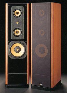 93 best images about Designer Speaker Systems on Pinterest | Audio ...