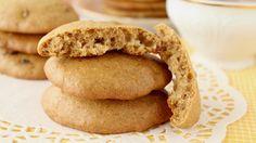 Как сделать цельнозерновое печенье - простой и быстрый рецепт приготовления диетического печенья. Всего за 15 минут Вы испечете вкусное диетическое печенье