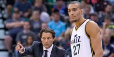 Basket - NBA - La nuit des Frenchies : Rudy Gobert discret, Ian Mahinmi efficace
