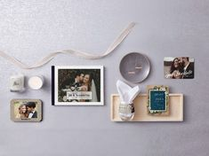 Personalize Your Big Day with Products from Shutterfly Weddings! Cake Table Decorations, Wedding Aisle Decorations, Wedding Centerpieces, Wedding Favors, Diy Wedding Inspiration, Creative Wedding Ideas, Wedding Guest Book, Our Wedding, Bridesmaid Gifts