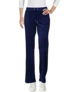 JUICY COUTURE Casual Trouser. #juicycouture #cloth #dress #top #skirt #pant #coat #jacket #jecket #beachwear #