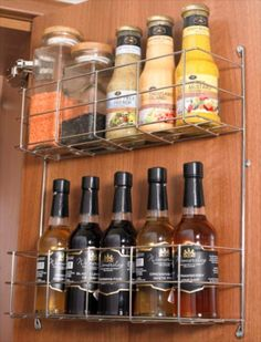 10 Awesome DIY Kitchen Storage Solutions | EASY DIY and CRAFTS