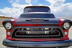 Welderup 1957 Chevy Dynamite Truck