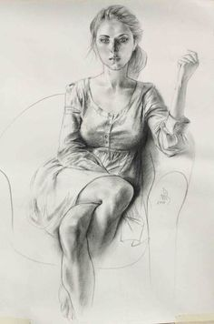 Drawing figure female artists Ideas for 2019 - pencil-drawings Human Figure Sketches, Human Figure Drawing, Figure Sketching, Body Drawing, Life Drawing, Human Sketch, Female Drawing, Pencil Portrait Drawing, Pencil Art Drawings