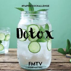 Day 6 - #FMPhotochallenge   The buildup of harmful toxins from the environment causes our cells to become distressed. Juice delivers liquid nutrients straight to the cells and flushes out all the bad energies built up through the course of the day.   Follow Jason Vale here on FMTV as he let's you in, in the most potent detoxifying juices! - https://www.fmtv.com/watch/dreamy-detox   Show us what 'Detox' means to you and tag #FMphotochallenge in your pic!