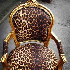My queens chair